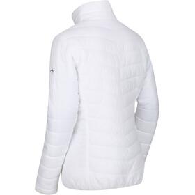 Regatta Freezeway Jacke Damen white